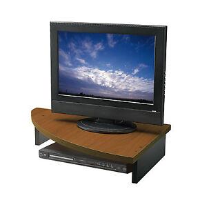 Supporto porta tv o lcd con vano per lettore dvd cd vhs - Supporto porta tv ...
