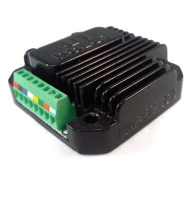 Miniature Integrated Stepper Motor Controller 30vdc 2a Ui Robot Uim243l02b