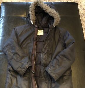 Boys Gymboree Winter  jacket - size 7/8