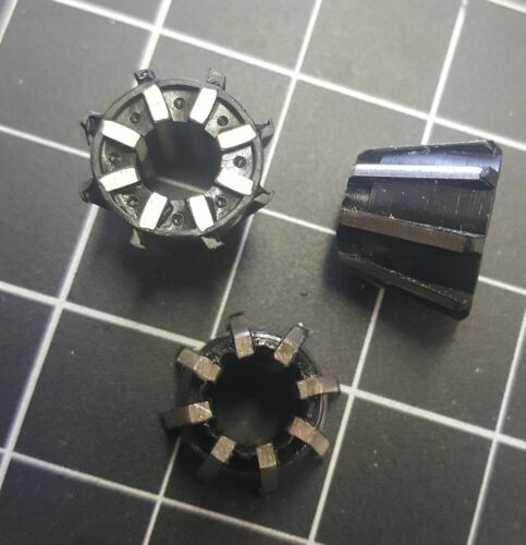 Jacobs J117 Flex Collet for Tapmatic and other Tapping Heads