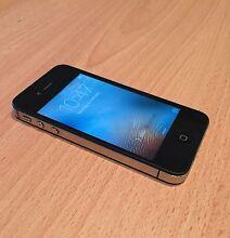 iPhone 4S unlocked Parafield Gardens Salisbury Area Preview