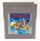 Super Mario Land Video Games