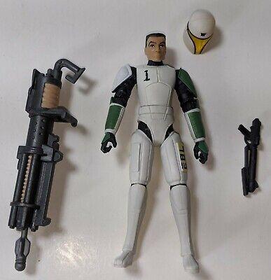 STAR WARS the clone wars HEVY training armor tcw cw
