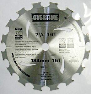OverTime 00500 7-1/4