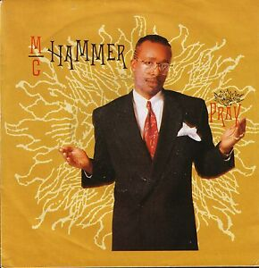 MC-HAMMER-pray-radio-edit-jam-the-hammer-mix-CL-599-uk-capitol-1997-PS-EX-EX