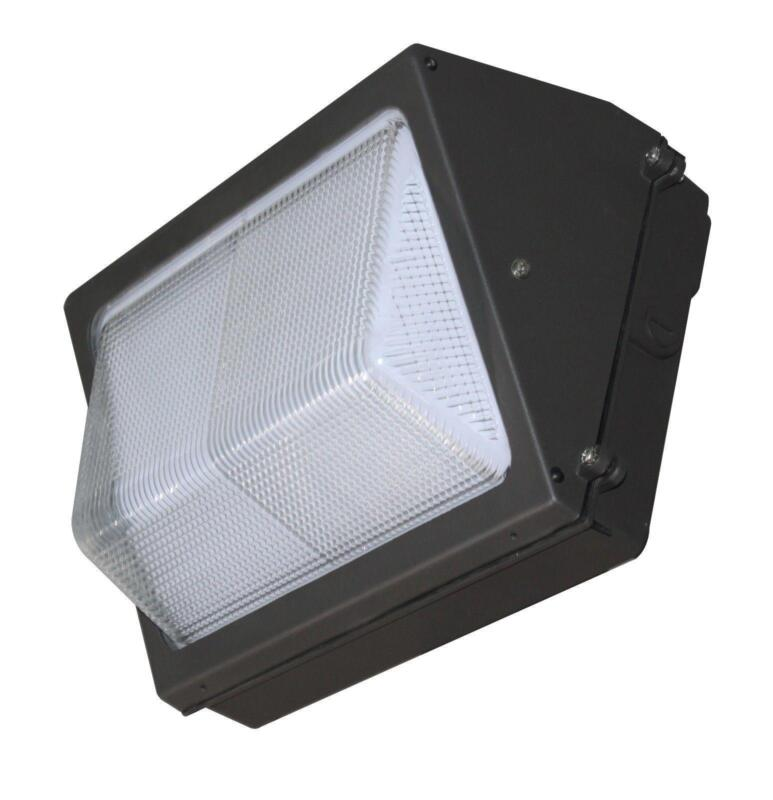 Led Wall Pack Green: LED Wall Pack: Outdoor Lighting