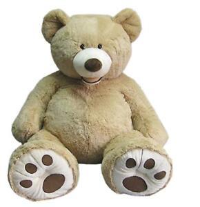 c25571fb75b Big Giant Teddy Bear