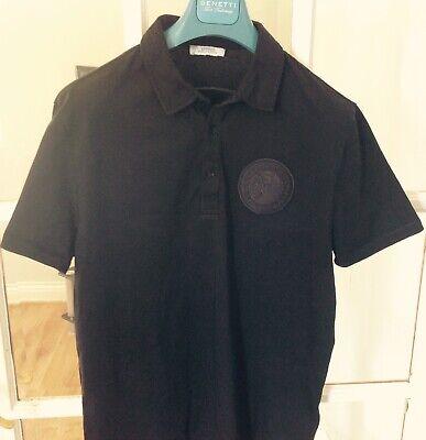 Versace polo shirt size XL