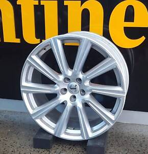GENUINE SECONDHAND VOLVO XC90 SPA 20 INCH WHEEL Doncaster East Manningham Area Preview