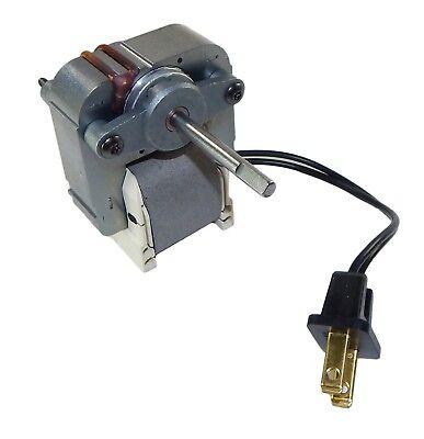 Nutone Fan Motor C34417 C-34417 34417000 3000 Rpm 120 Volts 34417
