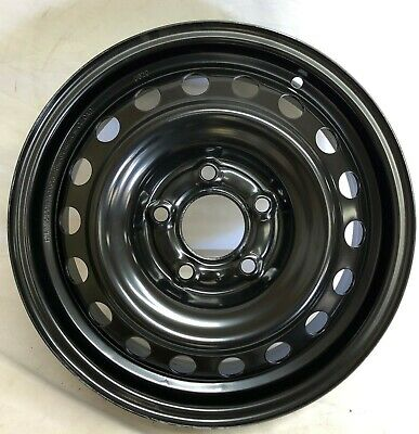 15 Inch  5 Lug   Steel  Wheel  Rim   Fits   2013 - 2020   NV200    40626N