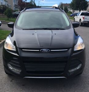 Ford Escape 2014 SE AWD 1.6 litres