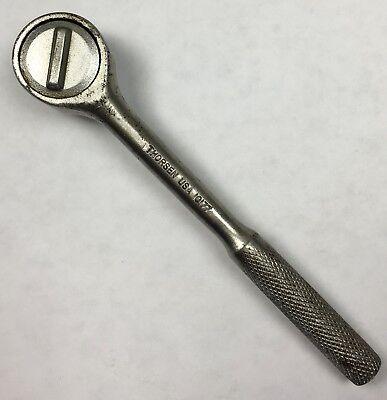 Vintage Thorsen Tools 10177 Ratchet Wrench 1/4