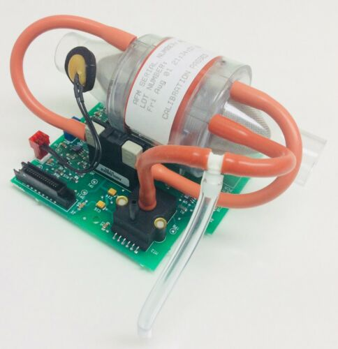 Respironics Replacement PHX Airflow Module PCB Board 0826-035661 582010
