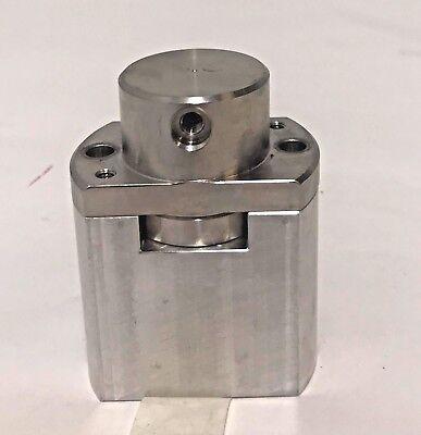 Agilent 1100 Autosampler Metering Head Assembly Pn 01078-60003