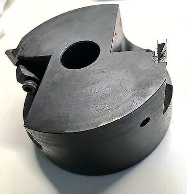 Kennametal Pt 86524 Dual Cutter Boring Head - 3.247 Cutting Radius - 1 Arbor