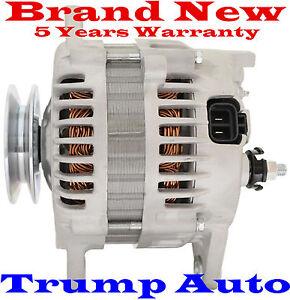 Band New Alternator for Nissan Patrol GU TD42 4.2L Diesel 110A 98-07