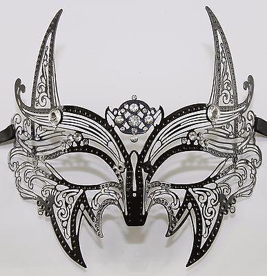 Wolf Masquerade Mask (