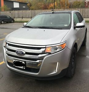 2013 Ford Edge Limited Edition - Fully Loaded