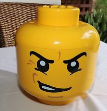 Lego sorter head Coombabah Gold Coast North Preview