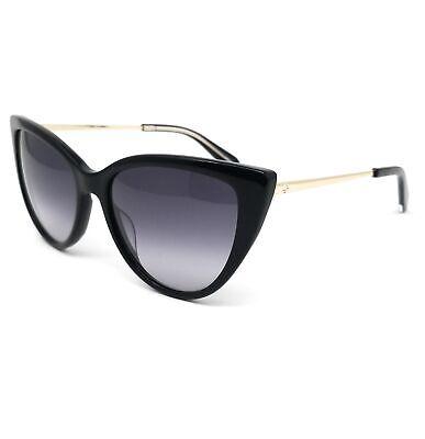 KATE SPADE Sunglasses NASTASI 807 Black Women (Kate Spade Shades)