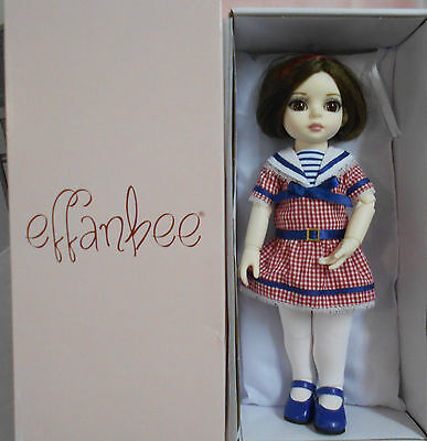 THE ULTIMATE PATSY--Resin patsy doll made by Effanbee for Robert Tonner