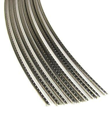 NEW Guitar Fret Wire  Jescar Nickel Silver Medium Low Gauge  Six Feet SHIPS FREE