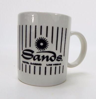 Vintage Sands Hotel/Casino Las Vegas Mug