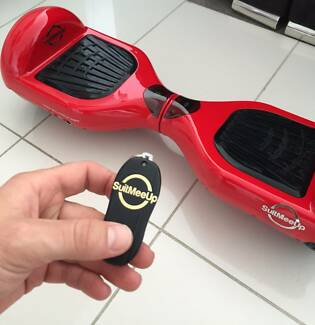 Two Wheel Self Balancing Electric Skateboard Hoverboard BRAND NEW Southport Gold Coast City Preview