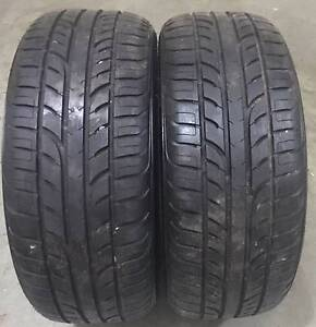Tyres 205/50/17 x 2 Blue Streak Stiletto Gold Coast North Preview