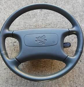 Lexus Soarer SC400 Gt Limited Steering Wheel...MINT CONDITION Unanderra Wollongong Area Preview