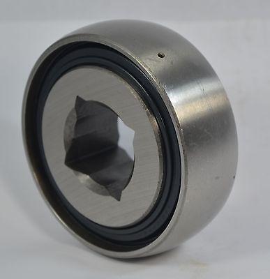 Gw211ppb17 1-12 Square Bore Disc Harrow Bearing