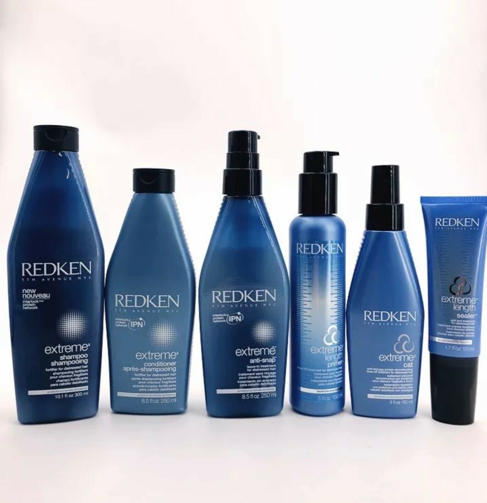 Redken EXTREME  Products / REPAIR YOUR HAIR  *YOU CHOOSE* NE