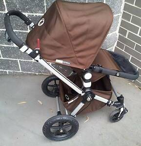 Bugaboo Cameleon 2 in Perfect condition Hornsby Hornsby Area Preview