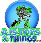 AjsToys&Things