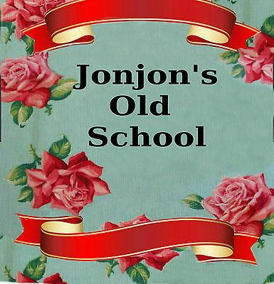 Jonjons Old School