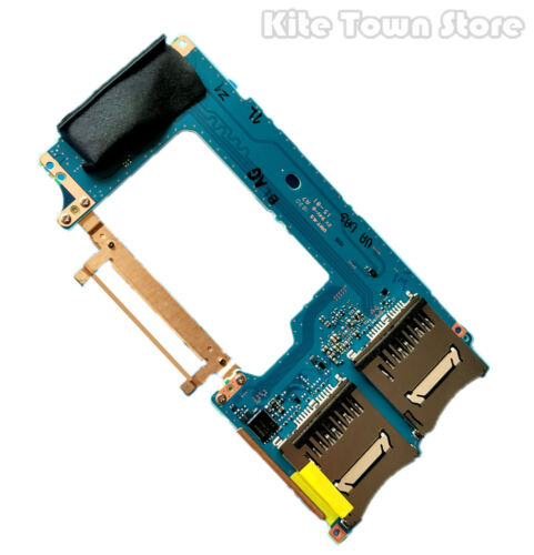 MainBoard D750 camera MotherBoard M/B withe data US Seller
