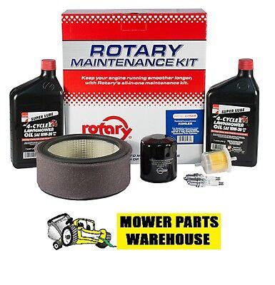 New Kohler Engine Maintenance Tune Up Kit 24 789 02 S Twin Cyl 15235 785 608