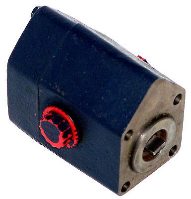 Frymaster Dean Part 810-3071 Viking Oil Filter Pump 8gpm