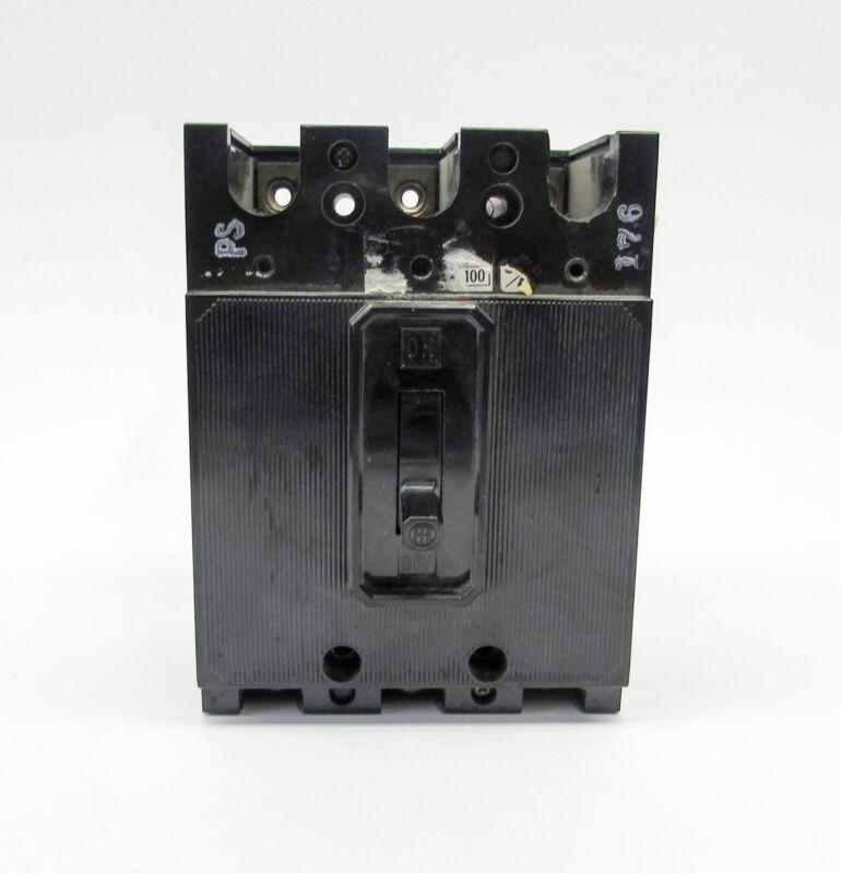 ITE/SIEMENS/GOULD EE3-M060 N 60A 240V 3 NEW MOTOR PROTECTOR