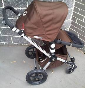 Bugaboo Cameleon 2 in Excellent condition Hornsby Hornsby Area Preview