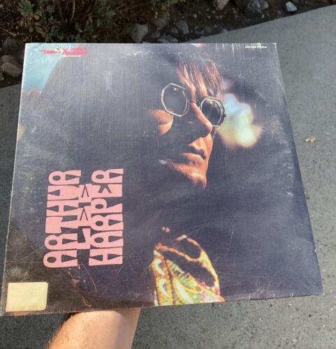 Arthur Lee Harper Love Is The Revolution LP NRS-905 Nocturne Hollywood SEALED - $500.00