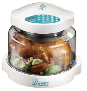 Nu Wave Oven Pro (An Effortless Cooking Appliance)