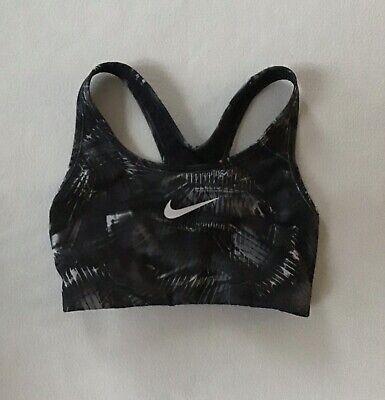 Nike Crop Top Gym Size XS