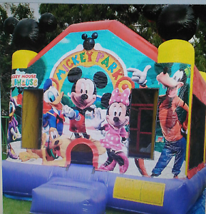 Hire a Jumping Castle - $150 Glenroy Moreland Area Preview