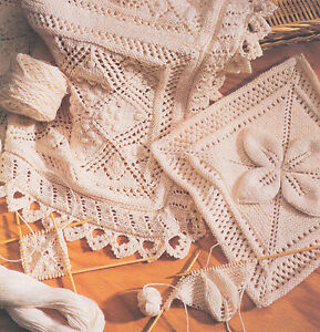 Crafts > Crocheting &#038; Knitting > Patterns&#8221; title=&#8221;7 Free Knitted Blanket &#038; Afghan Patterns &#8211; Knitting Daily&#8221; /></p> <h2><strong>Twin Leaf Baby Blanket</strong> &#8211; <strong>Knitting Patterns</strong> and Crochet</h2> <p> The <strong>Twin Leaf Baby Blanket</strong> is both beautiful and functional and makes a perfect gift for the little ones in your life. The lace <strong>pattern</strong> New <strong>Free Knitting</strong><br /> <img class=