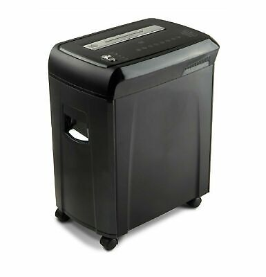 Members Mark Micro-cut Paper Shredder 12 Sheet Capacity Distressed Pkg