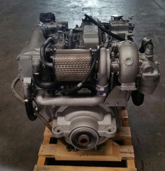 Toyota 14BT Yamaha Marine Engine   Boat Accessories & Parts