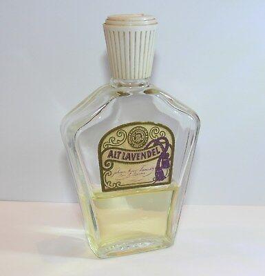 Alt Lavendel – Johann Maria Farina / Alter Flakon