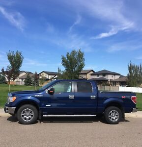 EXCELLENT CONDITION 2011 FORD F150 XTR